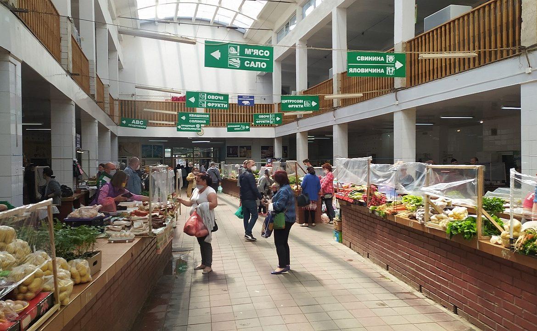 З 1 червня Ужгородський ринок працюватиме щодня