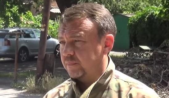 Зеленський прокоментував призначення офіцера СБУ Олексія Петрова керівником Закарпаття