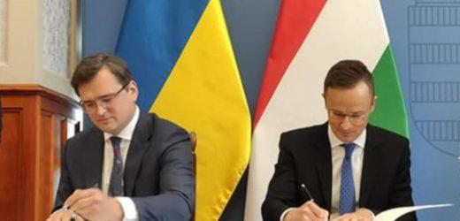 Будапешт чекає, коли Київ піде на поступки у питаннях угорської меншини