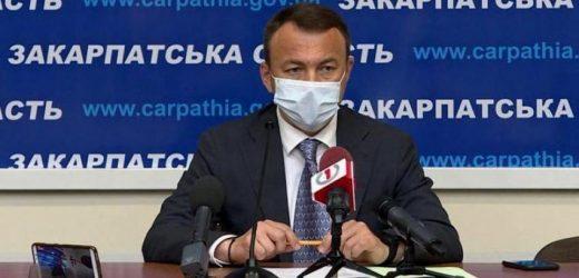 Голова Закарпатської ОДА прокоментував ситуацію, яка склалася у освітній галузі на Виноградівщині