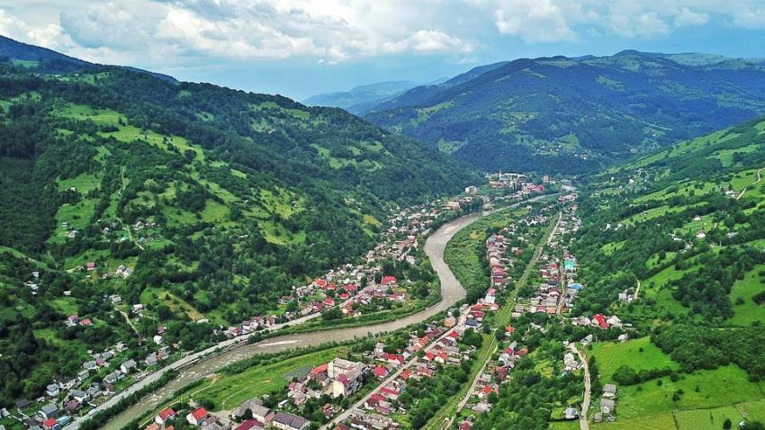 Рахівський район залишиться окремою адміністративно-територіальною одиницею