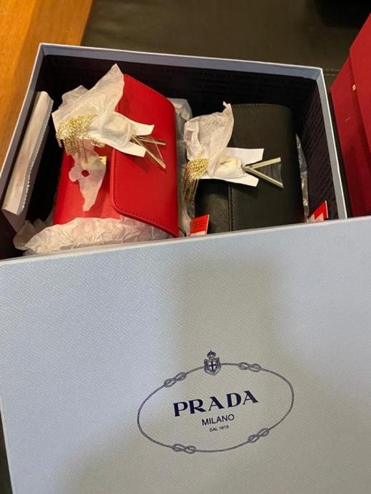 Закарпатські митники вилучили в українця партію брендового одягу, взуття та сумок з Італії