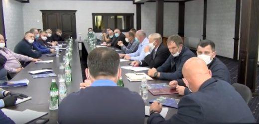 У липні на Закарпатті стартує новий футбольний сезон (ВІДЕО)
