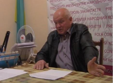 Жорстокий поліцейський треш навколо зникнення апарату ШВЛ з Виноградівського хоспісу (відео)