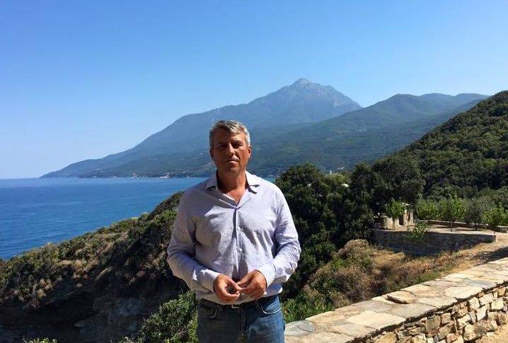Самодостатній, історично сформований центр у Виноградові зникає, – Іван Бушко