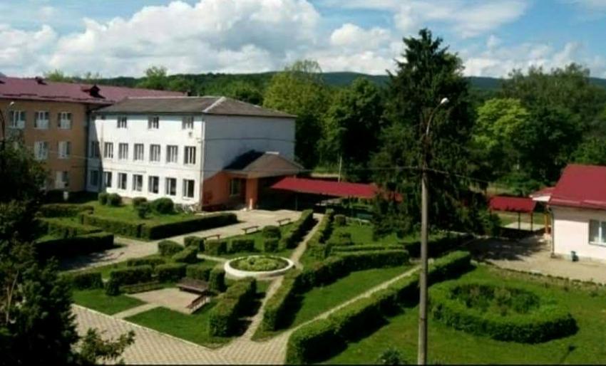 Санаторну школу-інтернат у Великому Березному перетворять на ліцей