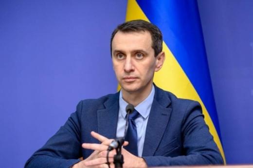 Головний санітарний лікар України заявив, що до сплеску коронавірусу на Закарпатті призвели масові гуляння
