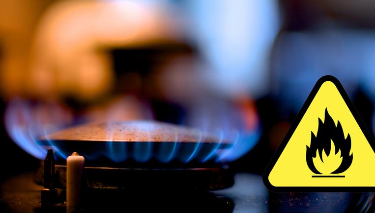 В Ужгороді попередили можливий вибух газу в багатоповерхівці