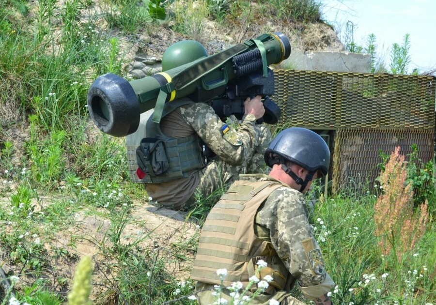 """Російські спецслужби полюють на американські протитанкові комплекси """"Javelin"""", що були передані Україні"""