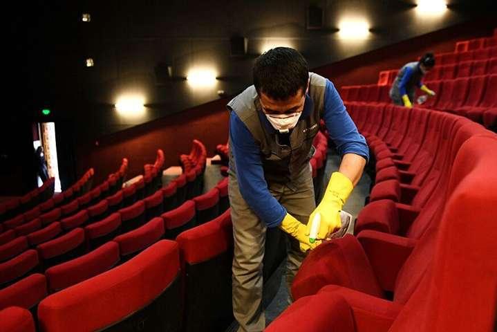 В Ужгороді дозволили роботу кінотеатрів, розважальних закладів та кафе