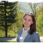 Ужгородка пройшла відбір у програму «Креативна молодь змінить Україну»