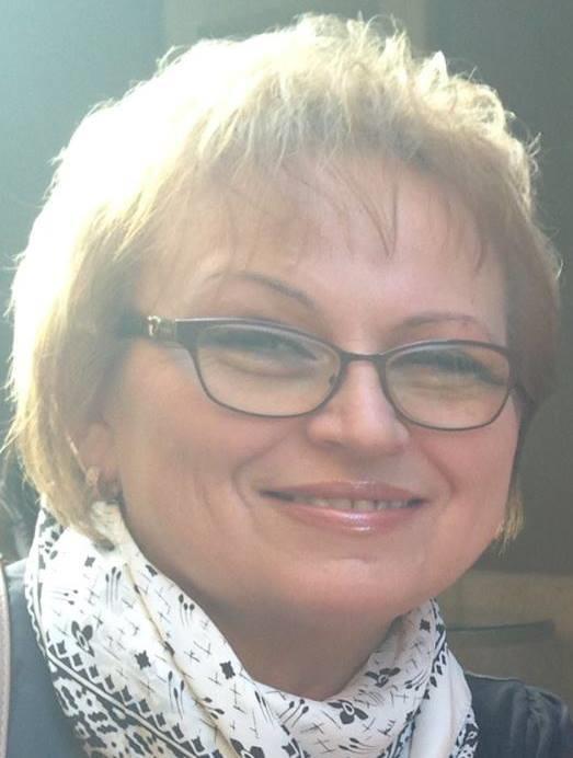 В Ужгороді відійшла у вічність український адвокат Ольга Машкаринець
