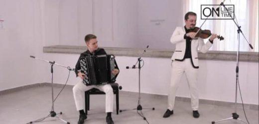 Мукачівські музиканти започаткували серію онлайн-концертів