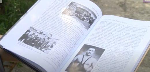 """Вийшла друком третя книга журналістки Тетяни Літераті із серії """"Втрачений Ужгород"""" (ВІДЕО)"""