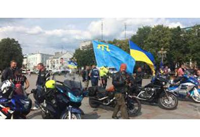 """""""Мотопробіг Єдності-2020"""" стартує 20 липня в Ужгороді"""