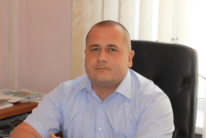 Призначено нового голову Виноградівської райдержадміністрації
