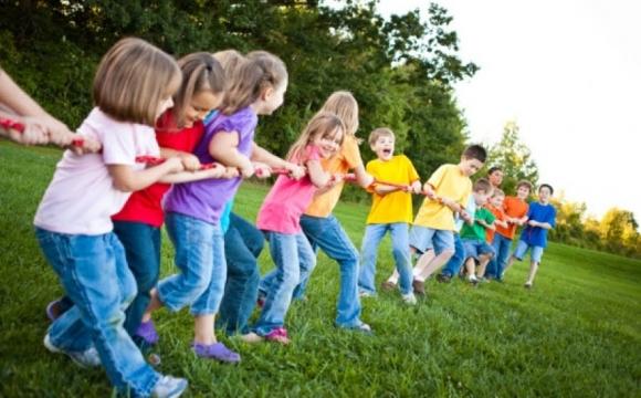 На Закарпатті розпочали працювати літні дитячі табори