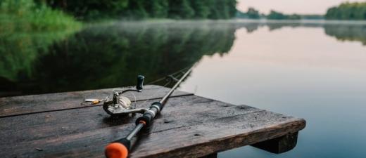 У озері на Іршавщині потонув рибалка