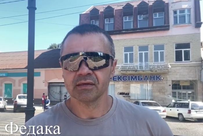 Павло Федака повідомив про перемогу ужгородського підприємця над свавіллям міського голови Андріїва (відео)