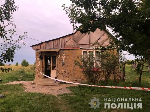 На Ужгородщині чоловік забив до смерті співмешканку – матір 5 дітей