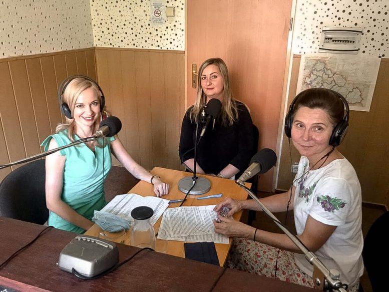 Наталія Шетеля розповіла про вступну кампанію до Ужгородського інституту культури і мистецтв