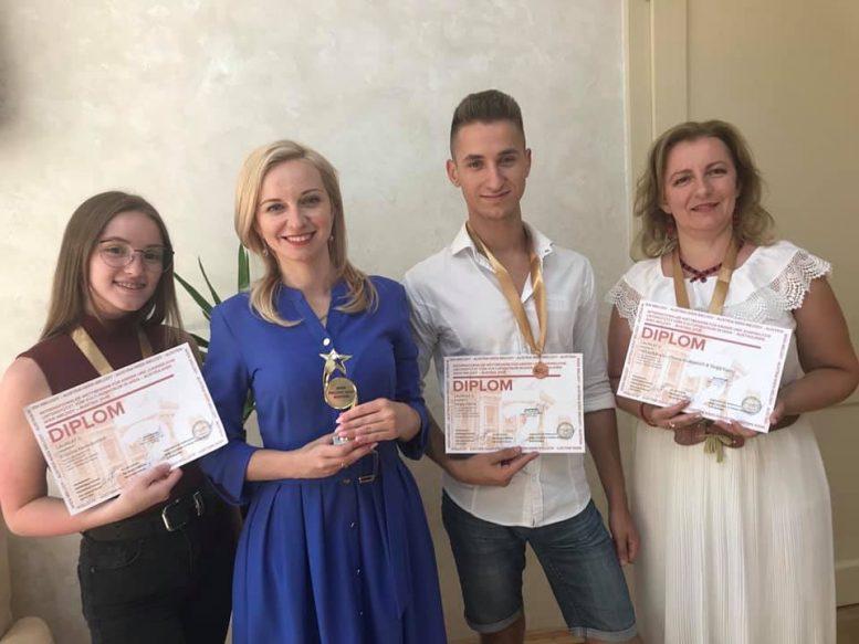 Студенти Ужгородського інституту культури і мистецтв підкорили Відень