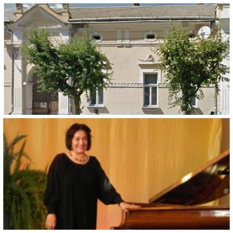 У Виноградові нищать пам'ятку архітектури початку ХХ, де народилася піаністка Етелла Чуприк (ФОТО)