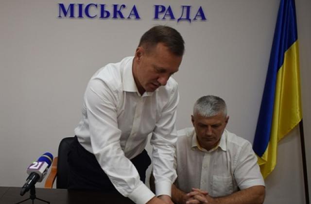 Підопічним мера Ужгорода затвердили обвинувальний акт за розкрадання 2 млн гривень
