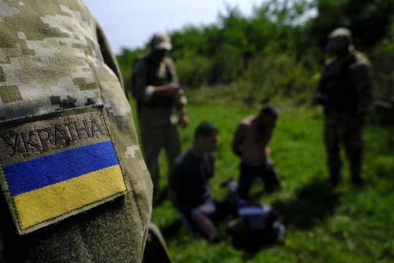 На Закарпатті СБУ провела спеціальні антитерористичні навчання
