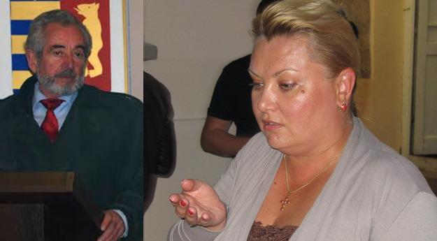 Директора Закарпатського краєзначого музею Шебу відсторонили через конфлікт з колишньою невісткою Мощак