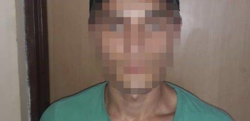 Поліція затримала в Мукачеві квартирного злодія