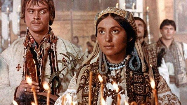 """До Ужгорода на """"Чендей Фест"""" приїде виконавиця головної жіночої ролі фільму """"Тіні забутих предків"""""""