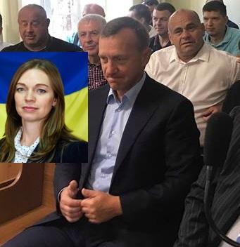 Суддя Хамник виправдала мера Ужгорода по шести корупційним протоколам