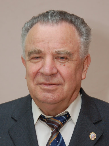 В Ужгороді помер академік, директор інституту електронної фізики Отто Бартоломійович Шпеник