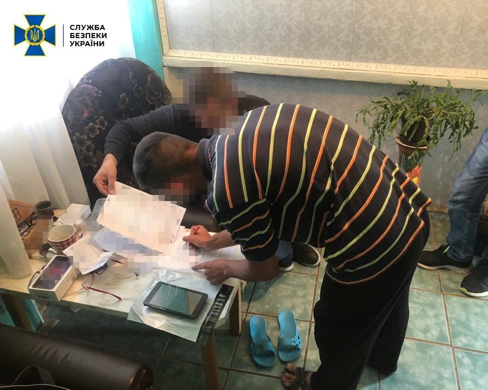 СБУ блокувала на Закарпатті діяльність інтернет-агітатора, який закликав до фізичного усунення керівництва держави