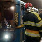 Ужгородець загинув під потягом метро у столичній підземці (ВІДЕО)