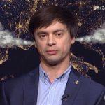 Теледебатна катастрофа кандидата в мери Ужгорода Віктора Щадея (відео)