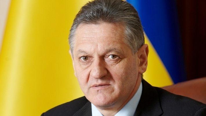 Соратник Балоги назвав вироком владі результати виборів до Закарпатської облради