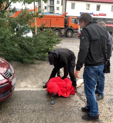Розшукуваного Інтерполом злочинця затримали в Ужгороді