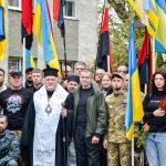 В Ужгороді вшанували полеглих воїнів російсько-української війни (фото)