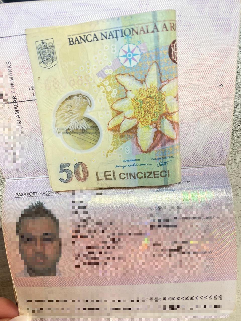 На Закарпатті громадянин Туреччини намагався дати хабара прикордоннику