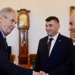 В Чехії поліція заарештувала проросійських «русинів»