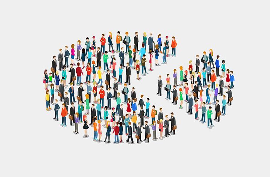 Населення Закарпаття скоротилося за дев'ять місяців на 2094 особи