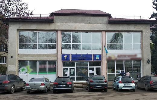 Ужгородська районна лікарня також прийматиме хворих на COVID-19