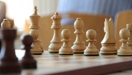 В Мукачеві відбувся шаховий турнір