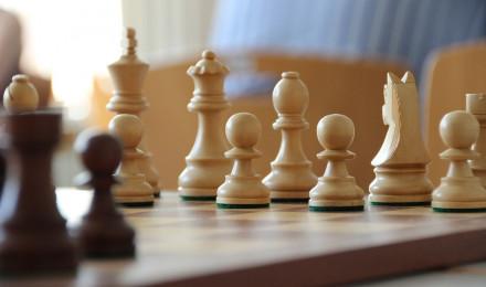 В Мукачеві на Чемпіонаті області змагатимуться юні шахісти