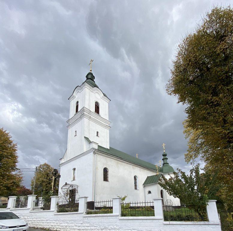 На Цегольнянському храмі в Ужгороді пропонують встановити меморіальну дошку на честь греко-католицьких священників
