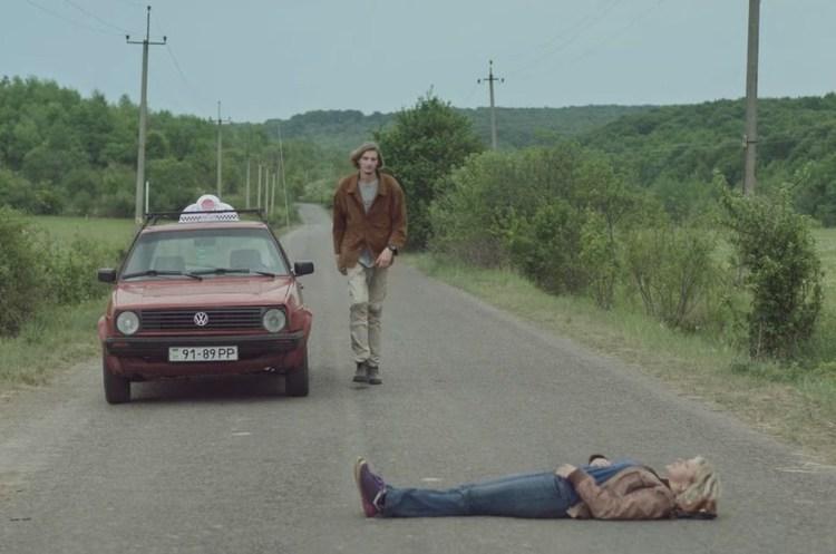 Фільм режисера-ужгородця отримав нагороду на кінофестивалі у Британії