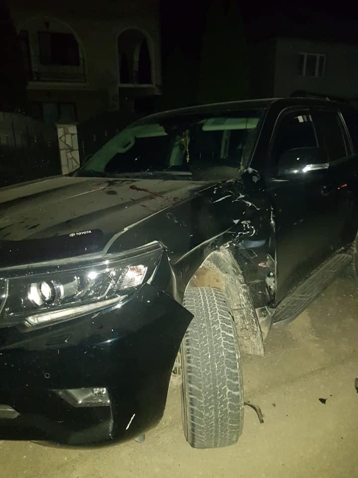 Прокуратура повідомила про підозру депутату Берегівської райради, який побив чоловіка і вчинив смертельну ДТП