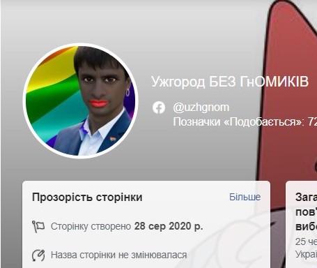 Ужгород: скільки на рекламу у фейсбуку витрачають учасники «другого туру» виборів міського голови